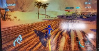 Moto Racer 4 Xbox One and PS4 Giveaway
