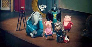 Bring Home SING Special Edition HD on 3/3 & Blu-Ray & DVD 3/21 #SINGMovie #SingSquad #AD