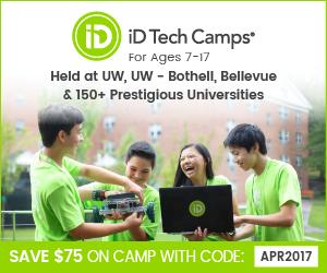 iD Tech Summer Camp Coupon Code