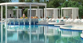 Take Me to Atlantis, Paradise Island Please