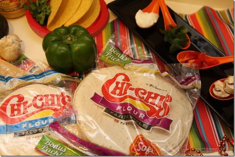 chi-chi tortillas