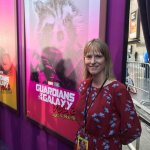 Guardians of The Galaxy Vol 2 Review & Red Carpet Experience