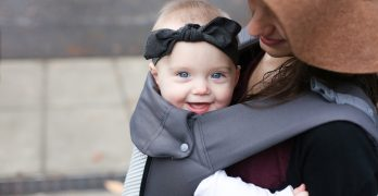 BECO Baby Carrier: Style Function and Comfort