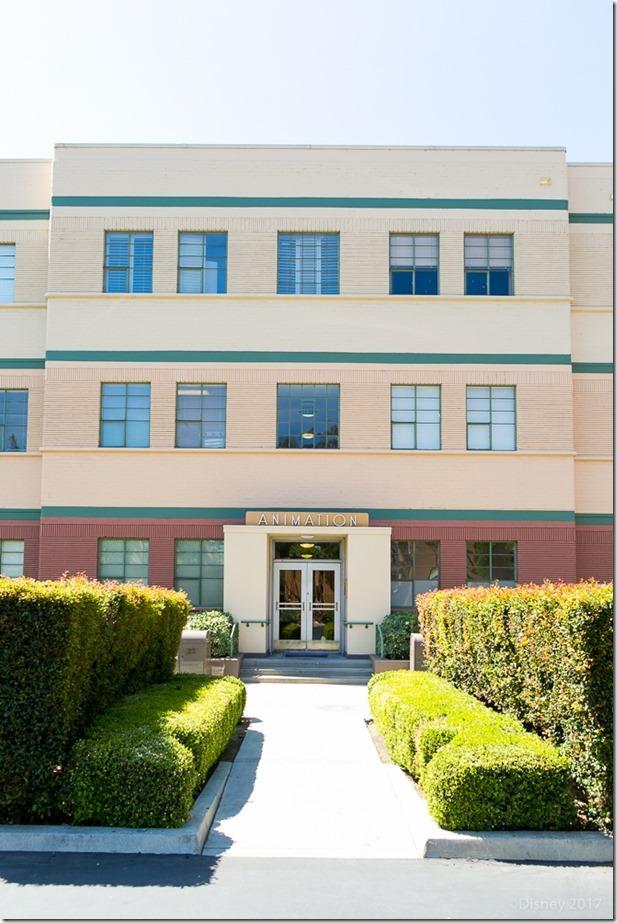 A quick walk through walt disney 39 s office in photos - Walt disney office locations ...