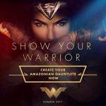 Wonder Woman Now In Theaters Giveaway #WonderWoman #WBsponsored