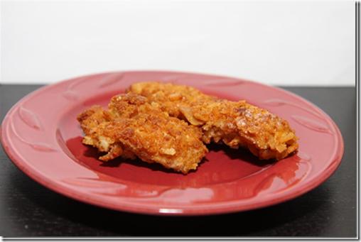 cracker fried chicken