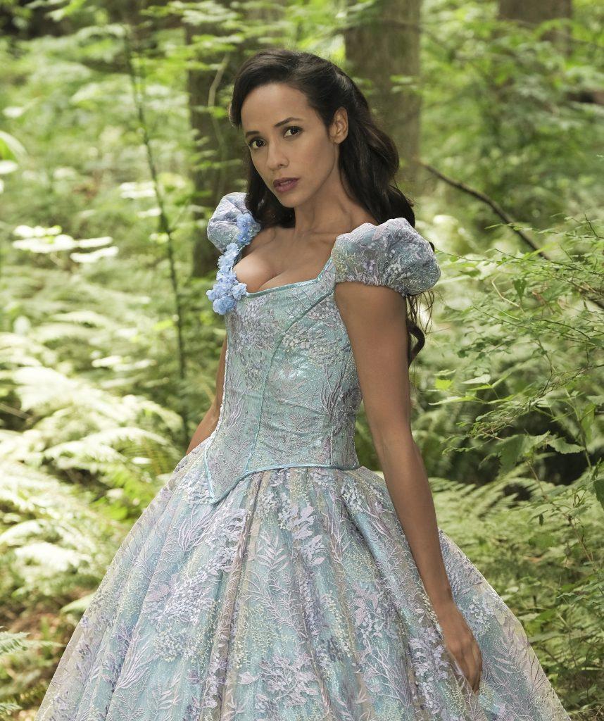 Once Upon A Time Season 7 Cinderella