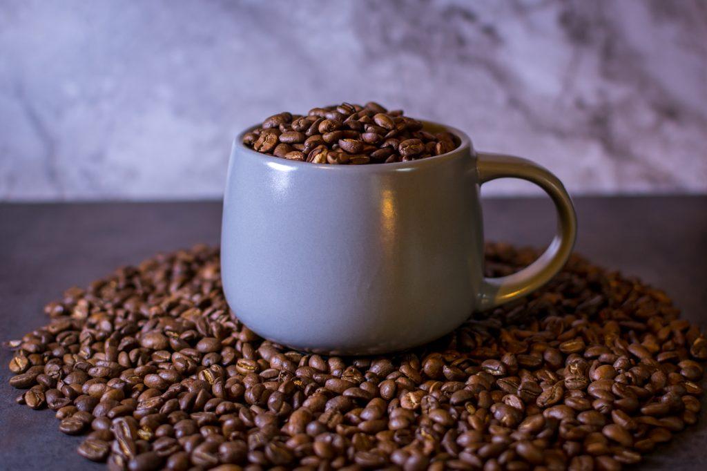 5 Benefits of Coffee