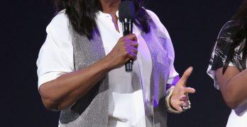 Disney Legend Oprah Winfrey
