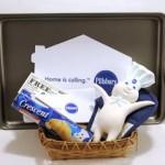 Three Pillsbury Gift Baskets Giveaway