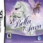 Bella Sara is capturing little girls hearts