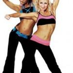 Fitness Friday – Latin Dancing