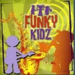 Funky Kidz CD giveaway.