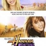 Hanna Montana Movie Sound track giveaway