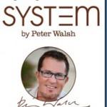 Peter Walsh Organized my Blog