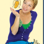 Baby Banana By Debi Derryberry Giveaway