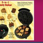 Get Dad a Pop Art Toaster's 5in1 Tasty Baker Giveaway
