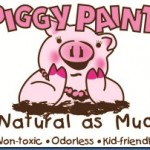 Piggy Paint Natural Nail Polish #Giveaway