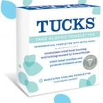 Tucks are a post pregnancy necessity