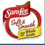 I'm In Chicago and not for BlogHer, I'm here with Sara Lee's Nutrition Summit