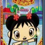 Nickelodeon's Kai-Lan's Great Trip To China DVD #giveaway