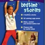 Yogabuddies Bedtime Stories DVD #giveaway
