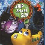 Ncircle Dive Olly Dive! Ship Shape Sub #giveaway