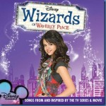 Wizard's of Waverly Place going to the movies CD #giveaway