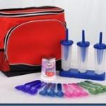 Yoplait Freeze Pops My Blog Spark #giveaway package
