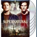 Supernatural Season 4 Review