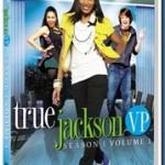 True Jackson VP Season 1 Volume 1
