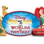 "Disney on Ice in Everett WA Discount Code ""MOM"""