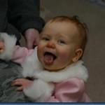 The Teeth Brushing War, Mom Verses the Toddler