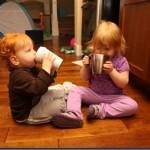 Wordless Wednesday – hot chocolate