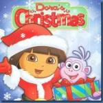 Christmas Cafe – Dora's Christmas