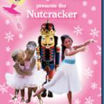 Prima Princessa Ballarina Nutcracker