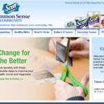 Change for the Better with Scott's Common Sense Community
