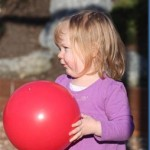 Wordless Wednesday – Let's Play Ball