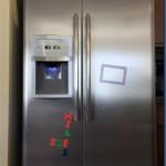 Why My kids Love the New Frigidaire Double Door Fridge