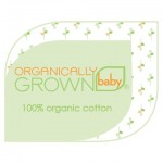 Organically Grown Green Giveaway