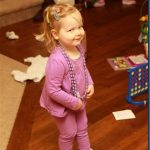 Wordless Wednesday – Pretty In Purple