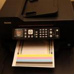 We're Switching Printers Kodak 6150 Printer Review