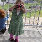 The Budding Photographer Zoe, Kodak M530 Review