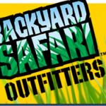 Safari in the Backyard Safari Outfitters