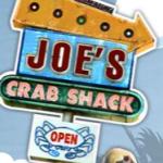 Joe's Crab Shack Summer Time Menu Giveaway
