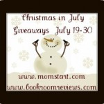 Christmas in July: Appaman Children's Clothing Giveaway