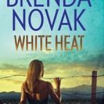 Brenda Novak White Heat Book Giveaway