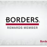 Borders Premium Membership and Kobo eReader Giveaway