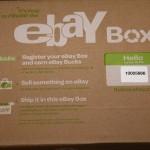 eBay Green Team Introduces The eBay Box
