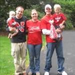 Family Fun, Football and Boboli!